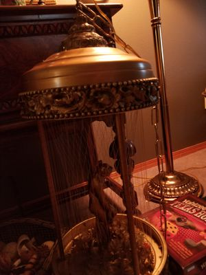 Antique Rainwater Lamp for Sale in Vancouver, WA