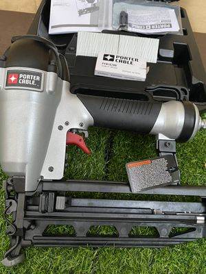 New porter cable nail gun 16 ga for Sale in South Gate, CA