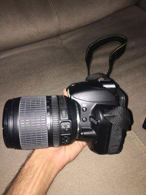 Nikon D3100 for Sale in Naples, FL