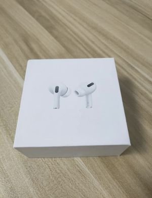 Airpods Wireless Bluetooth with wireless charging built in for Sale in Dillsburg, PA
