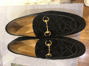 Gucci men's shoes for Sale in Beverly Hills, CA