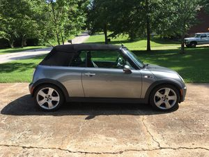 2006 Mini Cooper Sport-Supercharged for Sale in Salem, MO
