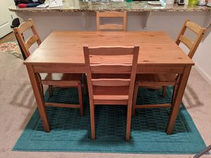 Ikea dining table for Sale in Fremont, CA