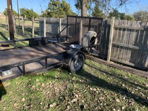 Trailer 6'X10' for Sale in Austin, TX