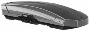New Thule XT XXL Titan Grey (Cosmetic Scratches) Item is new and scratches were obtained in warehouse. for Sale in Los Angeles, CA