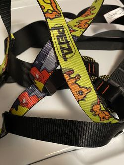 Petzl Simba Kids Harness for Sale in Gaithersburg,  MD