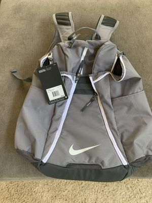 Nike Hoops Elite Max Air backpack for Sale in North Bend, WA