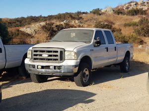 Ford f350 2006 for Sale in Temecula, CA
