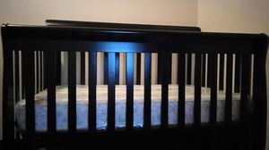 Baby Crib 4 in one for Sale in Pittsburgh, PA