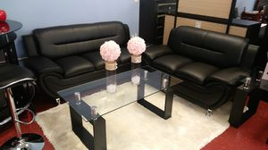 3 pcs Coffee Table set for Sale in Hialeah, FL
