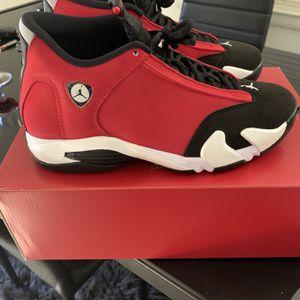 Retro Jordan 14 for Sale in Decatur, GA