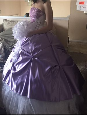 Quinceanera Dress for Sale in West Valley City, UT