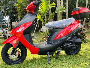 Scooter 50cc Tao Tao pony for Sale in Miami, FL
