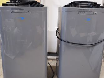 Set Of 2 Whynter AC Units for Sale in Bremerton,  WA