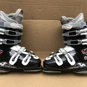ski boots size 25-25.5 for Sale in Lynnwood, WA