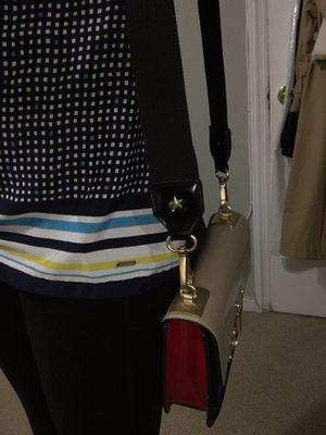 Zara camera bag style for Sale in Alexandria, VA