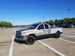 02 dodge ram 1500 for Sale in San Angelo, TX