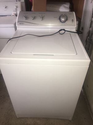 Maytag electric washer for Sale in Egg Harbor City, NJ