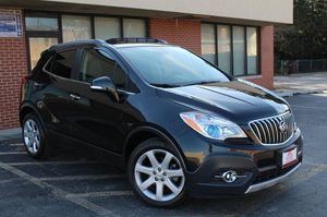 2015 Buick Encore Convenience 4dr Crossover$$$ WE FINANCE$$$ for Sale in Summit, IL