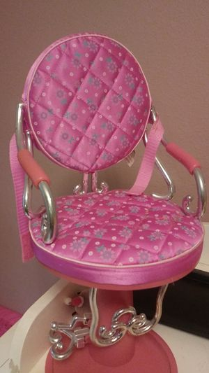 Doll chair for Sale in Tigard, OR