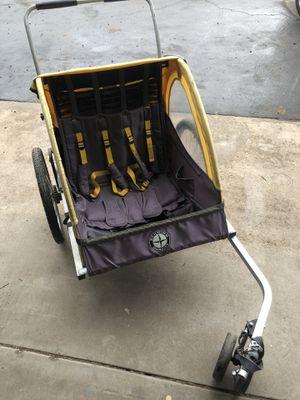 Bike Trailer for kids for Sale in Santee, CA