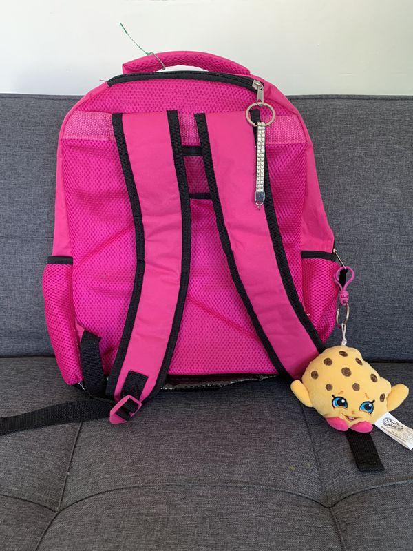Hello Kitty Kids Backpack