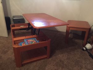 Coffee & End Table for Sale in Fresno, CA