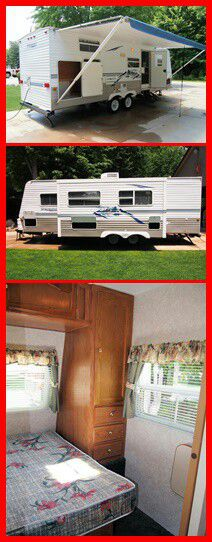 Perfect for the family 2003 Keystone Springdale Travel Trailer for Sale in Hollywood, FL