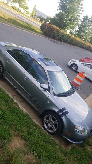 Audi A4 quattro 2008 2.0T for Sale in Herndon, VA