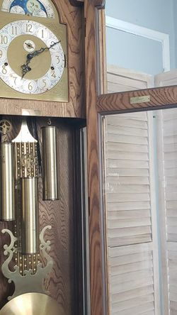 Grandfather Clock Bombe No.38 for Sale in Long Beach,  CA