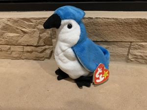 Rocket Beanie Baby for Sale in Tolleson, AZ