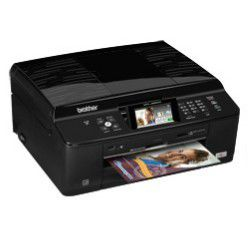 Brother MFC-J835DW Color Inkjet MFP, for Sale in Bellingham, WA