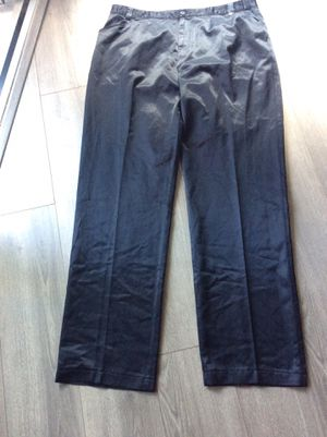 Versace Sateen Pants SZ42 for Sale in Washington, DC