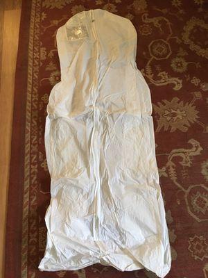Wedding garment bag for Sale in Alexandria, VA
