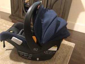 Chicco Fit2 Car Seat for Sale in Scottsdale, AZ