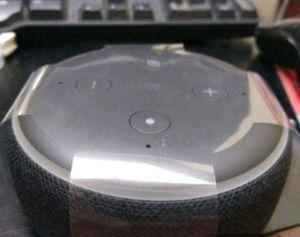 BRAND NEW Amazon Echo Dot (3rd Gen) for Sale in Montgomery, AL