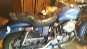 1980 sportster 1000 ironhead needs sproket cover for Sale in Steubenville, OH