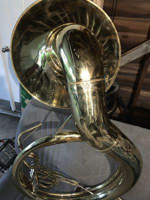 Jean Baptiste sausaphone (Tuba) for Sale in Berwyn, IL