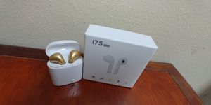 Wireless Earbuds compatible with Android and IOS for Sale in San Juan, TX