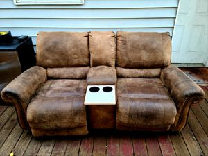 Electric sofa recliner *FREE* for Sale in Port Costa, CA