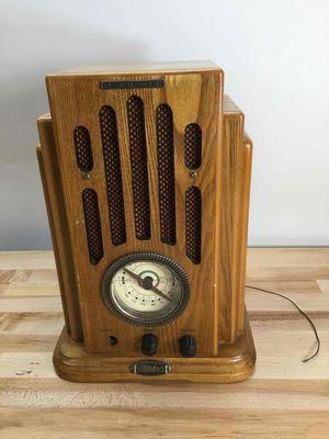 Crosley Collector's Edition Radio Model CR18 for Sale in San Jose, CA