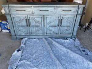 Credenza TV Stand for Sale in Glendale, AZ