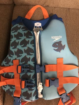 Kids life jacket for Sale in Torrance, CA