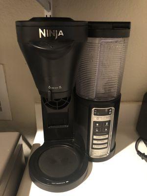Ninja Coffee Maker for Sale in Murrieta, CA