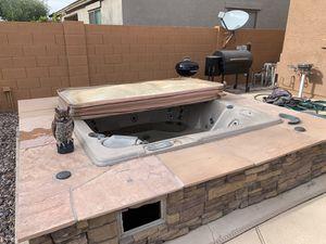 Hot tub Spa for Sale in Maricopa, AZ