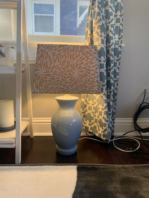 Indoor lamp for Sale in Tacoma, WA