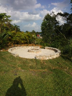 New Custom built fire pit ! for Sale in Port St. Lucie, FL