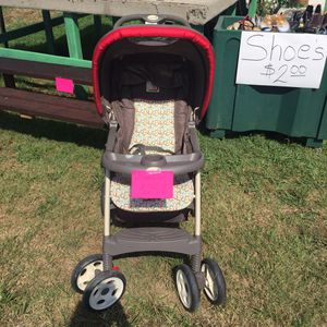 Safety First Stroller for Sale in Lewisburg, TN