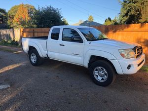 2006 Toyota tacoma 4x4 for Sale in Beaverton, OR