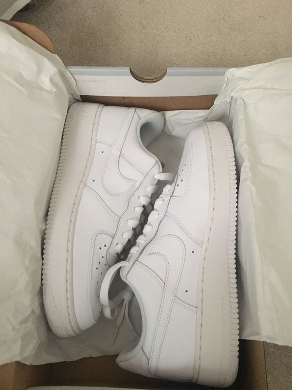 Brand new Nike Air Force 1 Youth Size 7 boys
